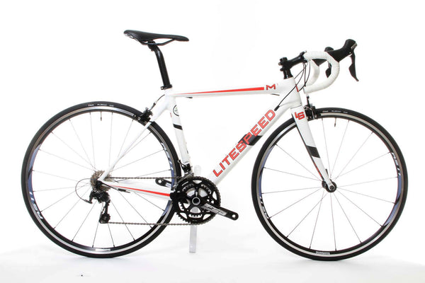 New 2015 Litespeed M1 105 (5800 11-Speed) - Full Warranty - My Bike Shop  - 1