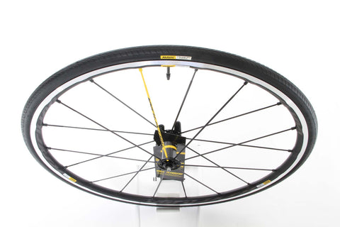 2017 Mavic Ksyrium Pro Road Clincher Wheel Set - My Bike Shop  - 12
