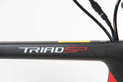 2016 Blue Triad SP - New - Full Warranty - My Bike Shop  - 17