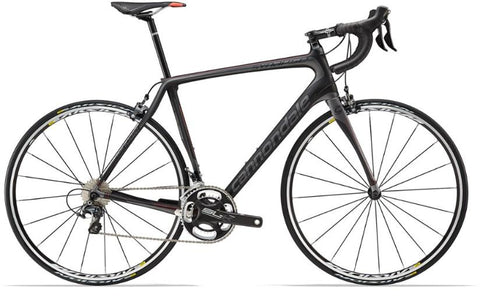 2015 Cannondale Synapse Carbon 3 - Ultegra - 54cm - Pre-Owned
