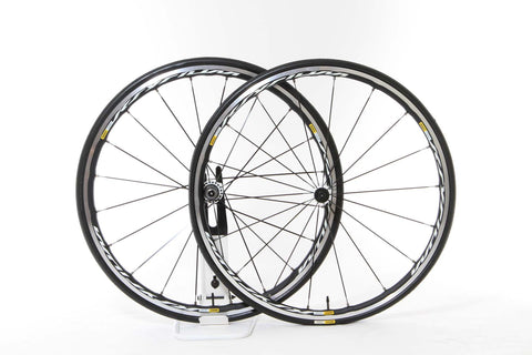 2017 Mavic Ksyrium Elite WTS Road Wheel Set - My Bike Shop  - 12