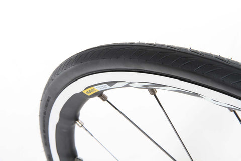 2017 Mavic Ksyrium Elite WTS Road Wheel Set - My Bike Shop  - 20