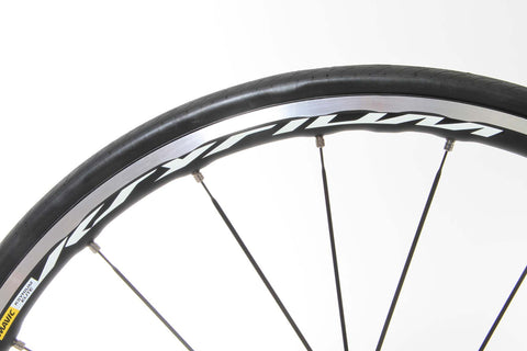 2017 Mavic Ksyrium Elite WTS Road Wheel Set - My Bike Shop  - 21