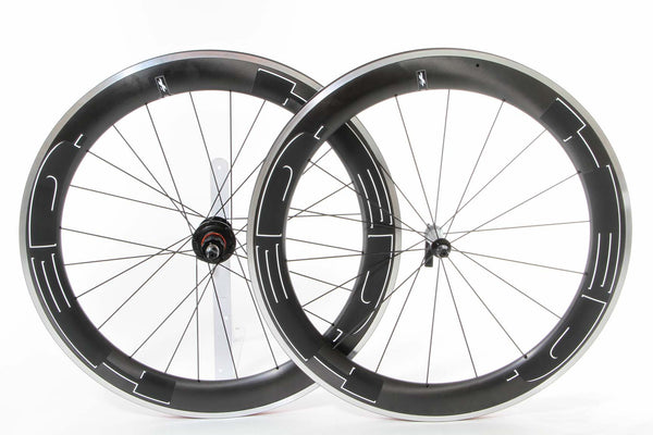 2016 HED Jet 6 C2 650c Wheel Set - New - Full Warranty - My Bike Shop  - 1