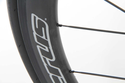 2017 Aerus Quantum SL 50 Carbon Clincher Wheel Set - My Bike Shop  - 11