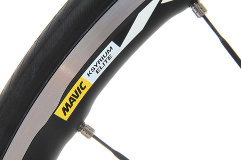 2017 Mavic Ksyrium Elite WTS Road Wheel Set - My Bike Shop  - 22