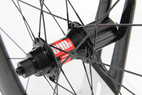 2017 ENVE SES 7.8 Carbon Clincher Road Wheel Set - FREE TIRES AND TUBES! - My Bike Shop  - 8