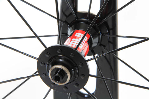 2017 ENVE SES 7.8 Carbon Clincher Road Wheel Set - FREE TIRES AND TUBES! - My Bike Shop  - 10
