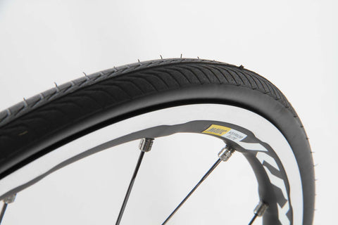 2017 Mavic Ksyrium Elite WTS Road Wheel Set - My Bike Shop  - 24