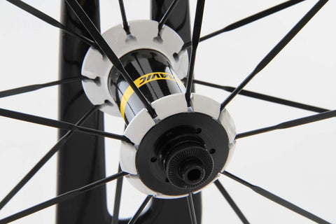2017 Mavic Ksyrium Elite WTS Road Wheel Set - My Bike Shop  - 19