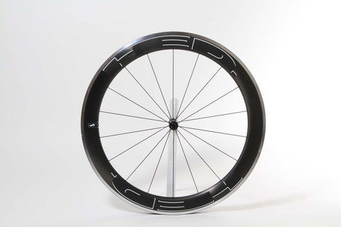 2016 HED Jet 6 Front Wheel - New - Full Warranty - My Bike Shop  - 1