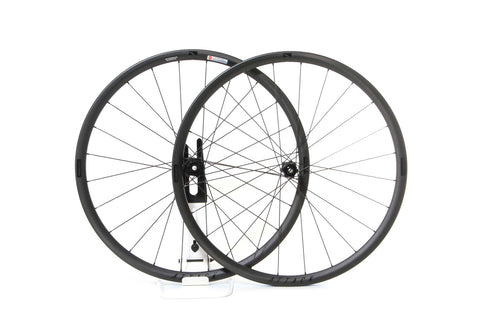 2017 Reynolds Attack DB Carbon Clincher Wheel Set - FREE TIRES AND TUBES! - My Bike Shop  - 1