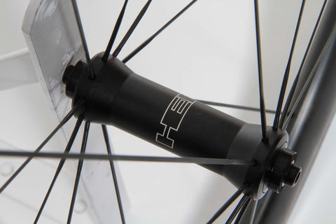 2016 HED Jet 6 Front Wheel - New - Full Warranty - My Bike Shop  - 4