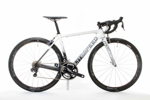 2015 Litespeed Li2 Race Demo w/ Reynolds Assaults - Full Warranty - My Bike Shop  - 1
