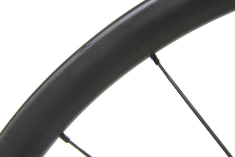 2017 Reynolds Attack DB Carbon Clincher Wheel Set - FREE TIRES AND TUBES! - My Bike Shop  - 5