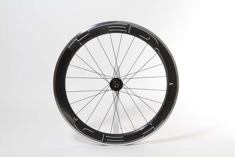 2016 HED Jet 6 Rear Wheel - New - Full Warranty - My Bike Shop  - 1