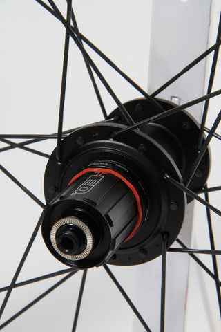 2016 HED Jet 6 Rear Wheel - New - Full Warranty - My Bike Shop  - 4