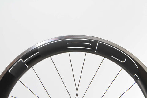 2016 HED Jet 6 Rear Wheel - New - Full Warranty - My Bike Shop  - 6