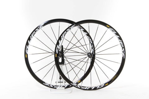 2017 Mavic Ellipse Wheel Set - My Bike Shop  - 1