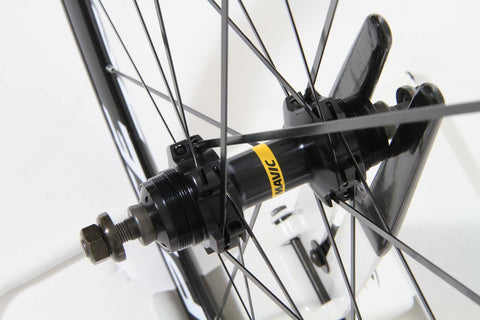 2017 Mavic Ellipse Wheel Set - My Bike Shop  - 3