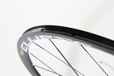 2017 Mavic Ellipse Wheel Set - My Bike Shop  - 4