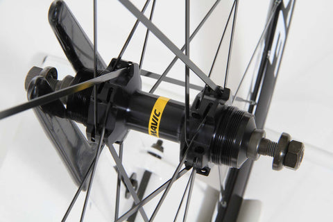 2017 Mavic Ellipse Wheel Set - My Bike Shop  - 7