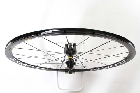 2017 Mavic Ellipse Wheel Set - My Bike Shop  - 8