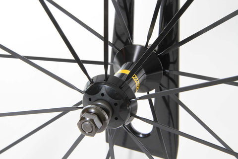 2017 Mavic Ellipse Wheel Set - My Bike Shop  - 9