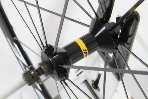 2017 Mavic Ellipse Wheel Set - My Bike Shop  - 10