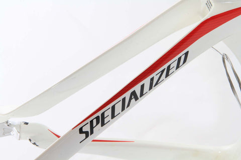2009 Specialized Transition Expert Frame Set - 54cm - My Bike Shop  - 7