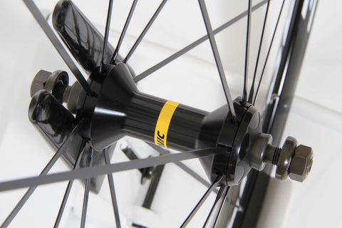 2017 Mavic Ellipse Wheel Set - My Bike Shop  - 12