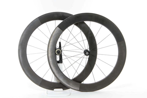 2013 Reynolds Strike Carbon Clincher Wheel Set - My Bike Shop  - 1