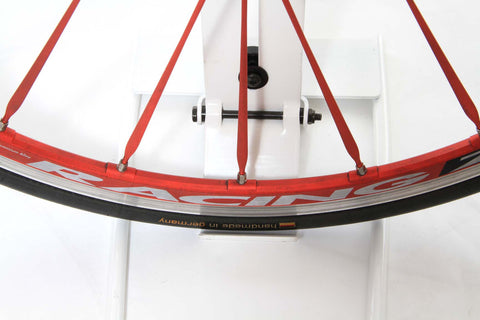 2012 Fulcrum Racing Zero HG Tubular Wheel Set - Upgraded SRAM/Shimano 10/11-Speed - My Bike Shop  - 6