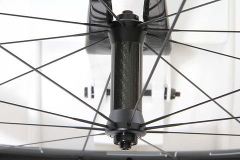 2017 HED Ardennes Plus SL Wheel Set - New - Full Warranty - My Bike Shop  - 11