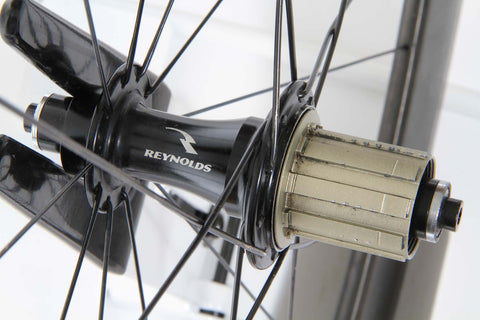 2013 Reynolds Strike Carbon Clincher Wheel Set - My Bike Shop  - 3