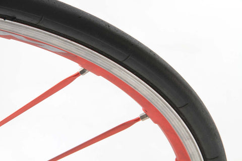 2012 Fulcrum Racing Zero HG Tubular Wheel Set - Upgraded SRAM/Shimano 10/11-Speed - My Bike Shop  - 9