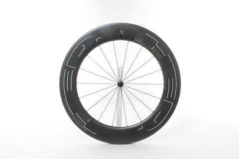 2016 HED Stinger 9 Tubular Front Wheel - New - Full Warranty - My Bike Shop  - 1