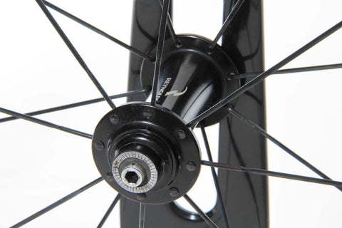 2013 Reynolds Strike Carbon Clincher Wheel Set - My Bike Shop  - 6