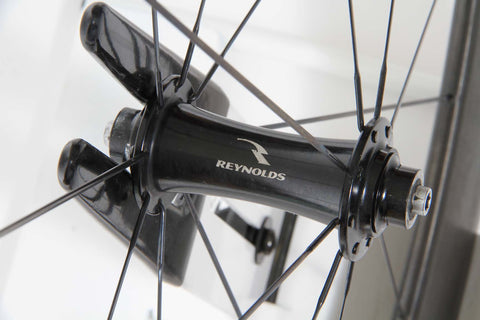 2013 Reynolds Strike Carbon Clincher Wheel Set - My Bike Shop  - 7