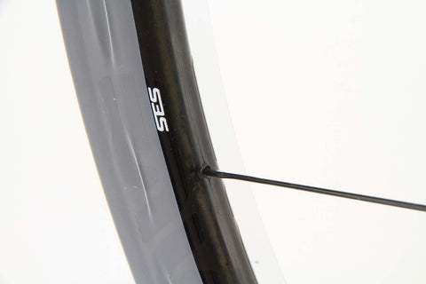 2017 ENVE SES 3.4 Carbon Clincher Road Wheel Set - FREE TIRES AND TUBES! - My Bike Shop  - 10