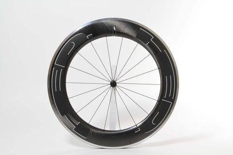 2016 HED Jet 9 Plus Front Wheel - New - Full Warranty - My Bike Shop  - 1
