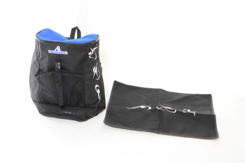 Aerus Biospeed Transition Bag - My Bike Shop  - 7