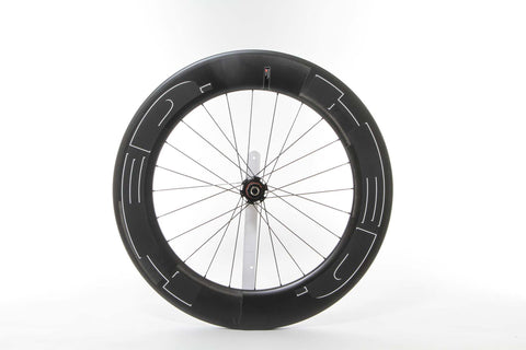 2016 HED Stinger 9 Tubular Rear Wheel - New - Full Warranty - My Bike Shop  - 1
