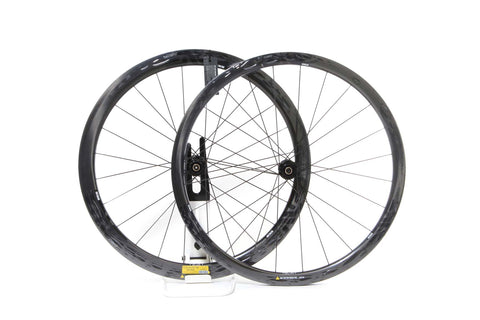 2017 ENVE SES 3.4 Clincher Disc Road Wheel Set - FREE TIRES AND TUBES! - My Bike Shop  - 1