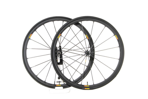 2017 Mavic R-SYS SLR Wheel Set - My Bike Shop  - 1