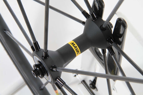 2017 Mavic R-SYS SLR Wheel Set - My Bike Shop  - 11