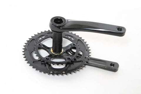 2013 SRAM Apex Compact Crank Set w/ Powerglide Rings - 50/34t - 170mm - BB30/PF30 - My Bike Shop