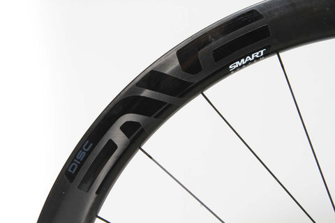 New 2016 ENVE SES 3.4 Disc Carbon Clincher Wheel Set (Custom) - Campy 10/11 - Full Warranty - FREE TIRES AND TUBES! - My Bike Shop  - 7