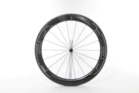 2016 HED Stinger 6 Tubular Front Wheel - New - Full Warranty - My Bike Shop  - 1