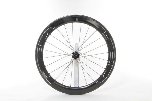 2016 HED Stinger 6 Tubular Rear Wheel - New - Full Warranty - My Bike Shop  - 1